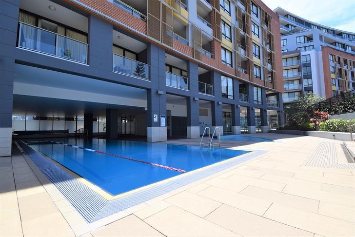403/7 Magdalene Terrace, Wolli Creek 2205, NSW Apartment Photo
