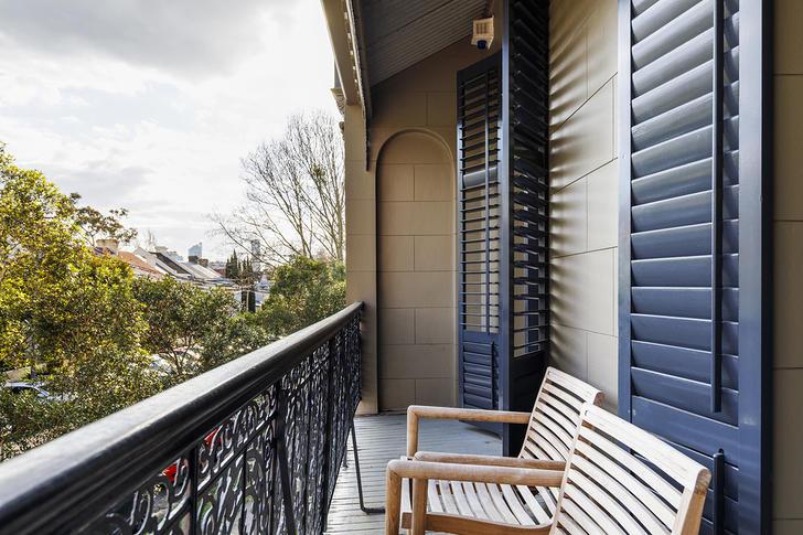 56 Windsor Street, Paddington 2021, NSW House Photo