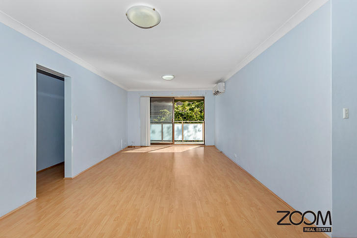 27/181-185 Pacific Highway, Roseville 2069, NSW Apartment Photo