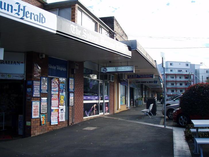 4/21 Station Street, Dundas 2117, NSW Unit Photo
