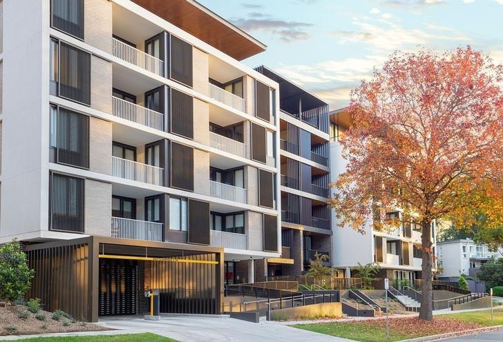 306/8 Birdwood Avenue, Lane Cove 2066, NSW Apartment Photo