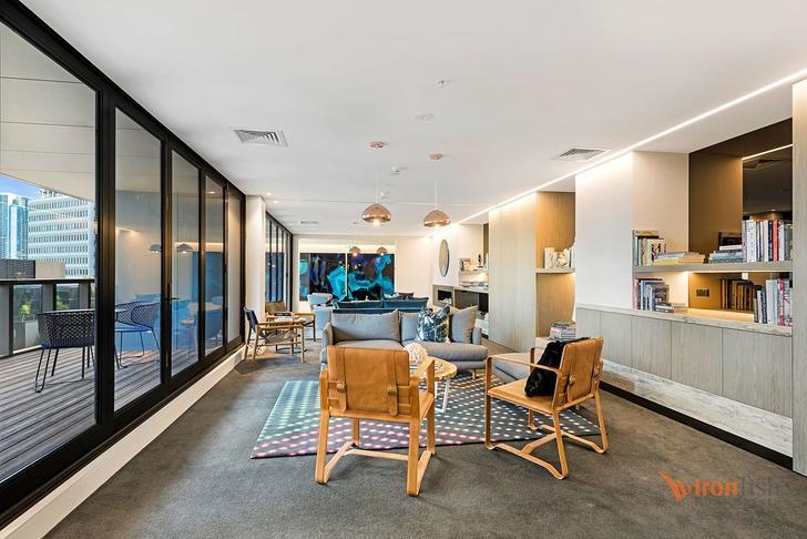 1401/70 Dorcas Street, Southbank 3006, VIC Apartment Photo