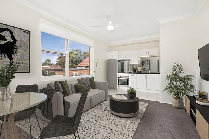 10/197 Marion Street, Leichhardt 2040, NSW Apartment Photo