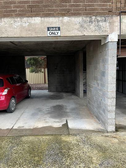 6/745 Barkly Street, West Footscray 3012, VIC Apartment Photo