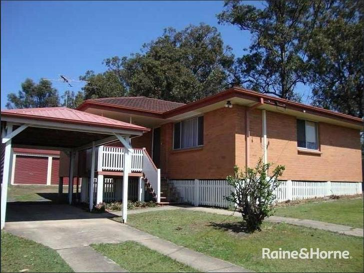11 Lucas Street, Dinmore 4303, QLD House Photo