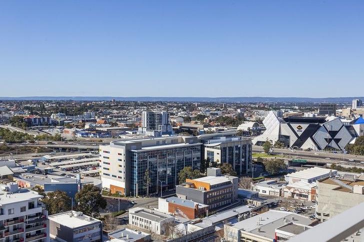 1503/659 Murray Street, West Perth 6005, WA Unit Photo