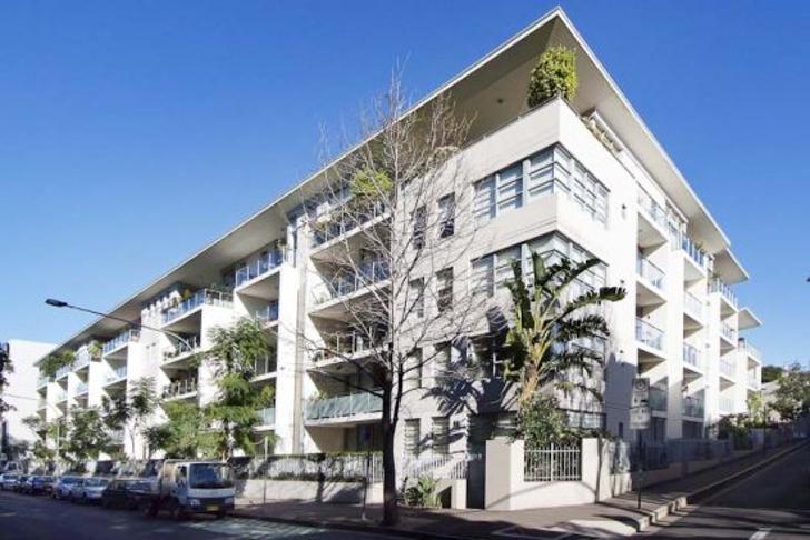 64/249 Chalmers Street, Redfern 2016, NSW Apartment Photo