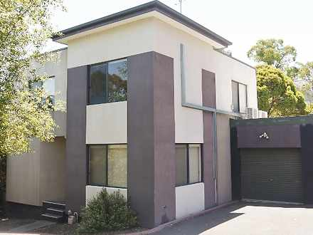 2/46 Boronia Grove, Doncaster East 3109, VIC Townhouse Photo