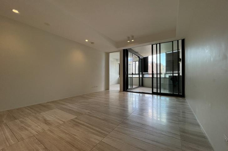 N1706/33 Ultimo Road, Haymarket 2000, NSW Apartment Photo