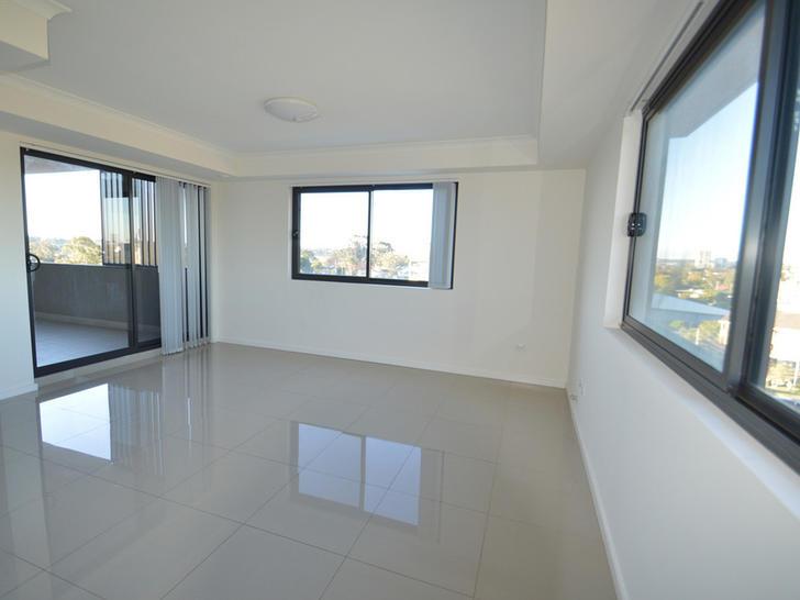 17/18 Rawson Street, South Wentworthville 2145, NSW Apartment Photo