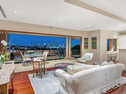 55 Garfield Drive, Paddington 4064, QLD House Photo