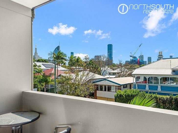 31A/22 Walmsley Street, Kangaroo Point 4169, QLD Apartment Photo