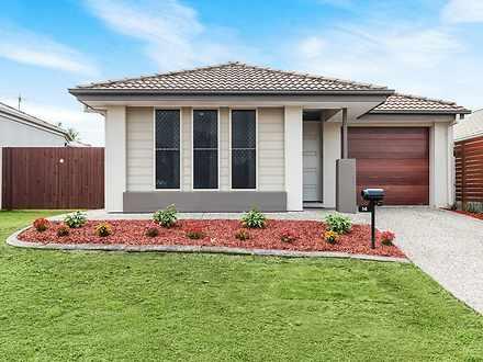 14 Daintree Circuit, North Lakes 4509, QLD House Photo
