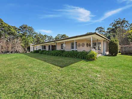 Bergalia 2537, NSW Acreage_semi_rural Photo