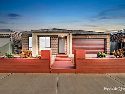 1191 Ison Road, Manor Lakes 3024, VIC House Photo
