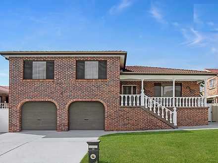 10 Duardo Street, Edensor Park 2176, NSW House Photo