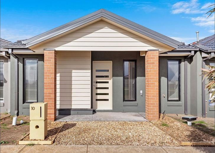10 Muswell Walk, Wyndham Vale 3024, VIC House Photo