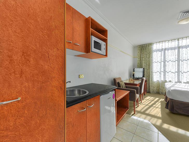 2019/255 Ann Street, Brisbane City 4000, QLD Apartment Photo