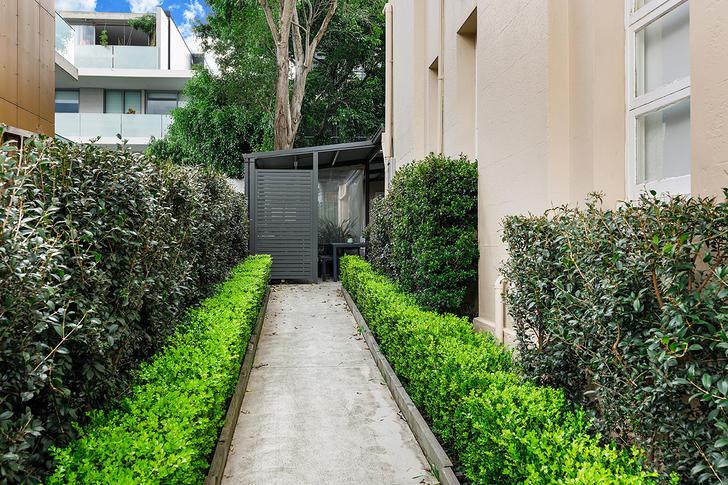 7/89 Old South Head Road, Bondi Junction 2022, NSW Studio Photo
