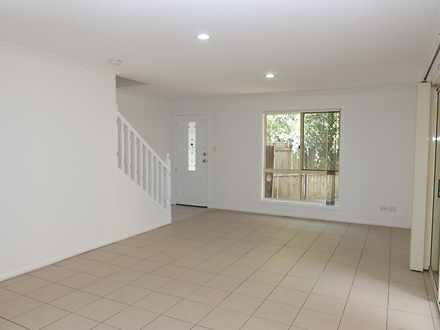 4/693 Wynnum Road, Morningside 4170, QLD Townhouse Photo