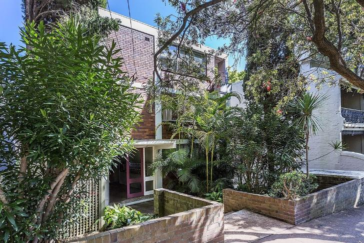 284 Glenmore Road, Paddington 2021, NSW Studio Photo
