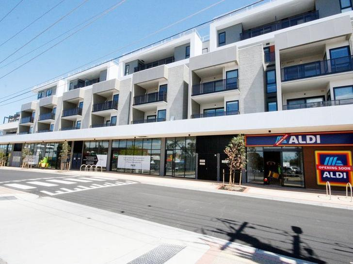 205/3-11 Mitchell Street, Doncaster East 3109, VIC Apartment Photo