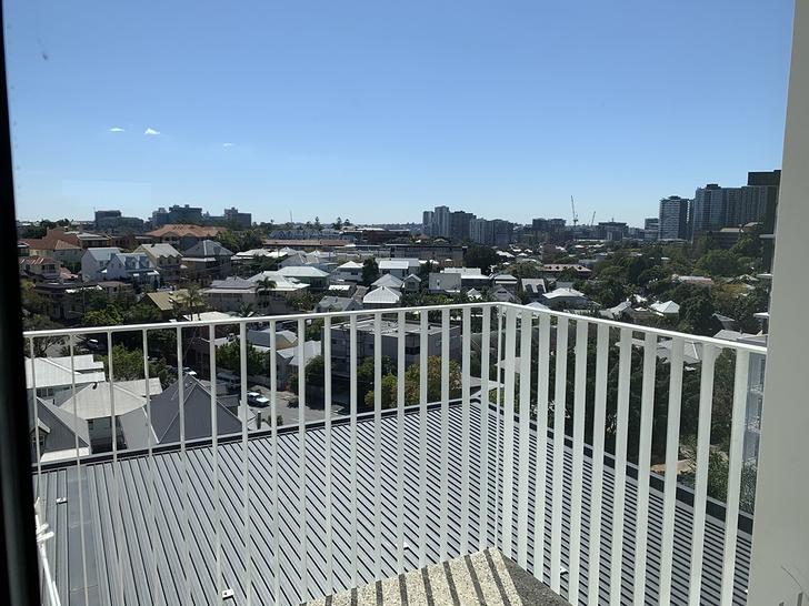 810/477 Boundary Street, Spring Hill 4000, QLD Apartment Photo