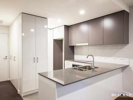 56/74 Leichhardt Street, Griffith 2603, ACT Apartment Photo