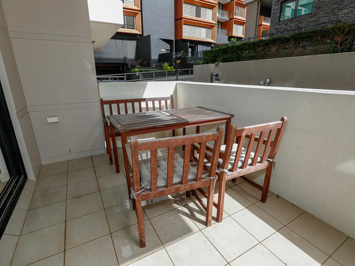 3/13 Bay Drive, Meadowbank 2114, NSW Apartment Photo