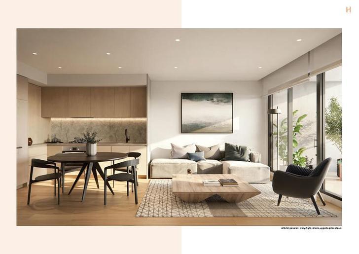 B603/1408 Centre Road, Clayton South 3169, VIC Apartment Photo