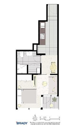 2008/500 Elizabeth Street, Melbourne 3000, VIC Apartment Photo