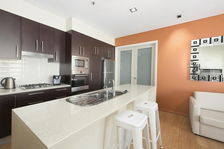 503/43A Peel Street, South Brisbane 4101, QLD Apartment Photo