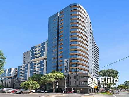 516/33 Blackwood Street, North Melbourne 3051, VIC Apartment Photo