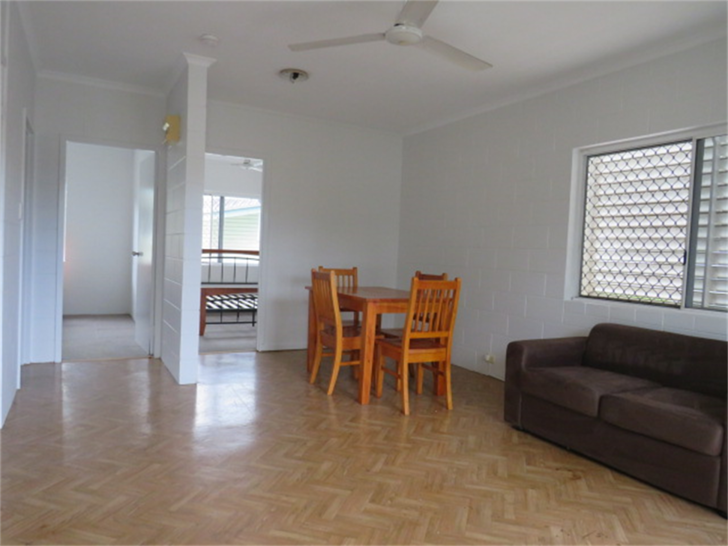 6/6 Kidston, Bungalow 4870, QLD Unit Photo