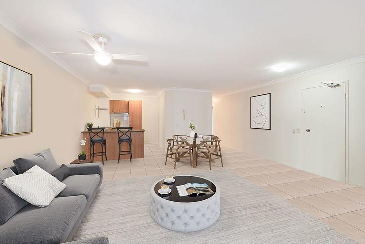 4/52 Newstead Terrace, Newstead 4006, QLD Apartment Photo