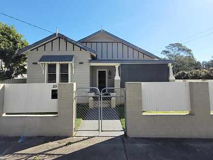 20 Bonar Street, Maitland 2320, NSW House Photo