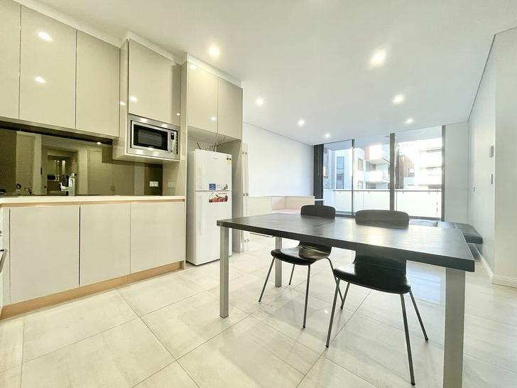 UNIT 415/3 Confectioners Way, Rosebery 2018, NSW Apartment Photo