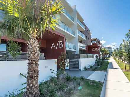 B107/1 Herlina  Crescent, Rouse Hill 2155, NSW Apartment Photo