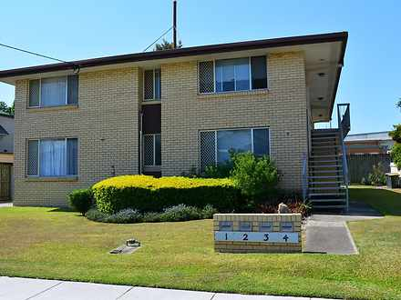 4/7 Goulburn Street, Gordon Park 4031, QLD Unit Photo