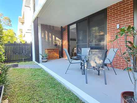 8/1 Victoria Street, Roseville 2069, NSW Apartment Photo