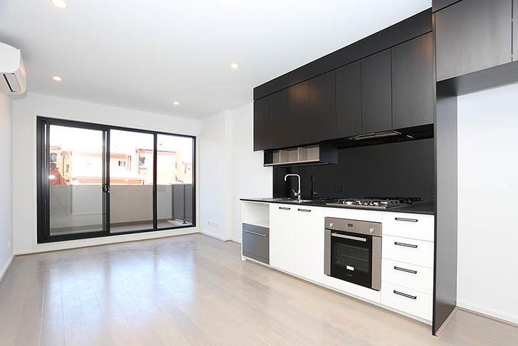 209/4-8 Breese Street, Brunswick 3056, VIC Apartment Photo