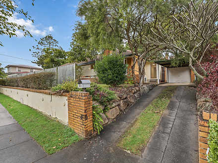 63 Barker Street, East Brisbane 4169, QLD House Photo