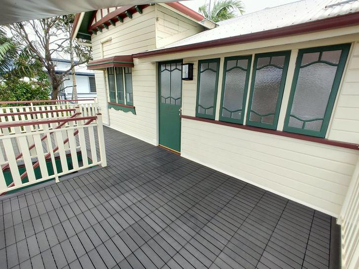 240 Spence Street, Bungalow 4870, QLD House Photo