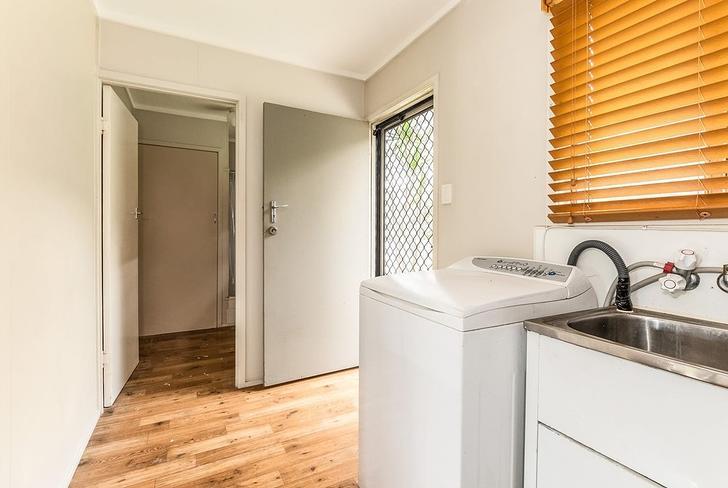 1/41 Busteed Street, West Gladstone 4680, QLD Duplex_semi Photo