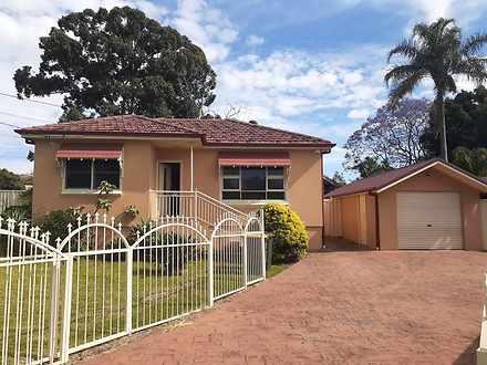 2 Bates Avenue, South Wentworthville 2145, NSW House Photo