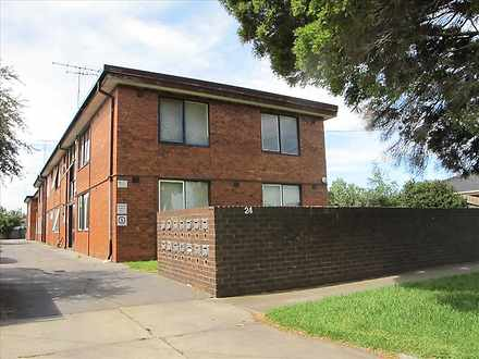 3/24 Rooney Street, Maidstone 3012, VIC Unit Photo