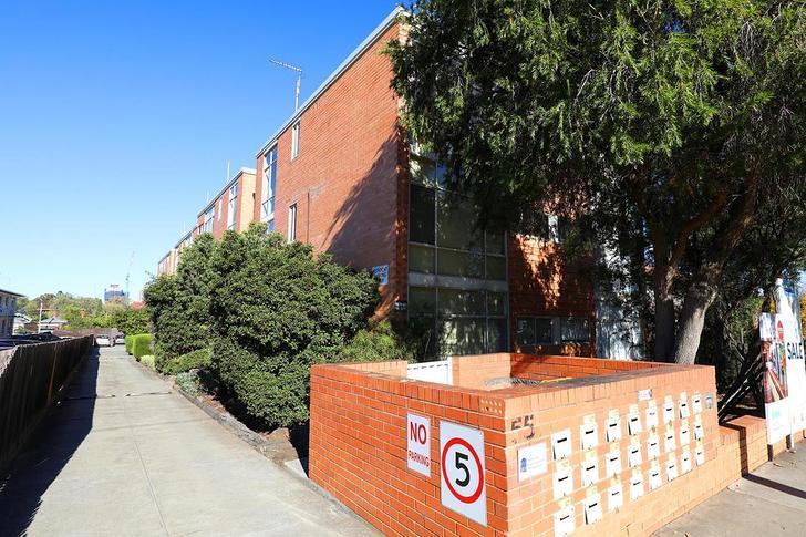 17/55 Buckley Street, Essendon 3040, VIC Flat Photo