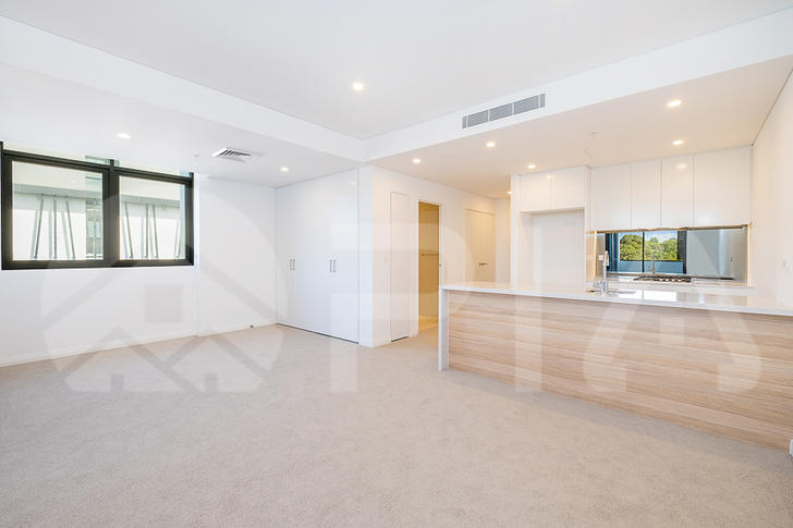 A5403/16 Constitution Road, Ryde 2112, NSW Apartment Photo