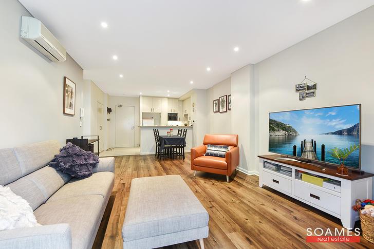 703/2C Munderah Street, Wahroonga 2076, NSW Unit Photo