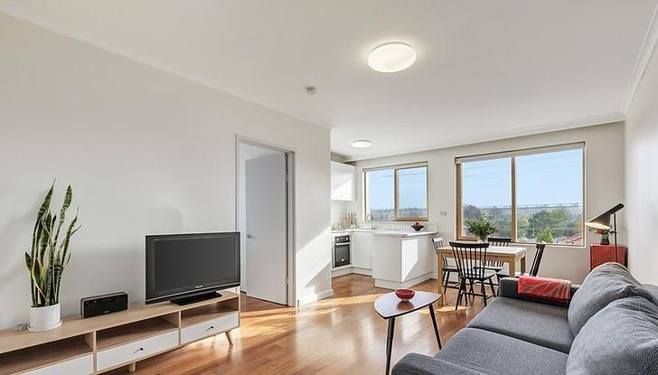 5/456 Albion Street, Brunswick West 3055, VIC Apartment Photo